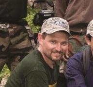 Steve Moore (Garrett Electronics)
