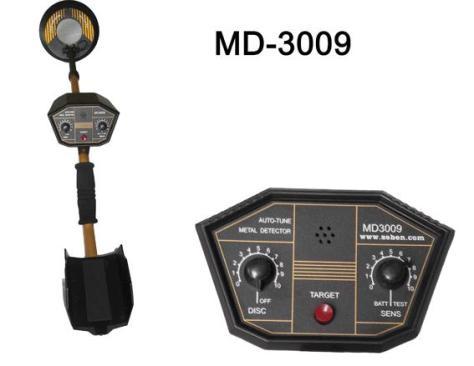 MD-3009